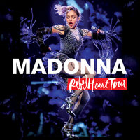 Rebel Heart Tour — Madonna
