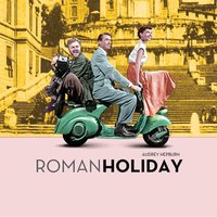 Roman Holiday Main Title — Georges Auric