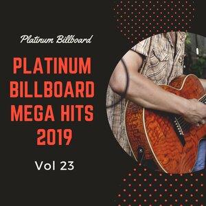 Platinum Billboard - One Kiss