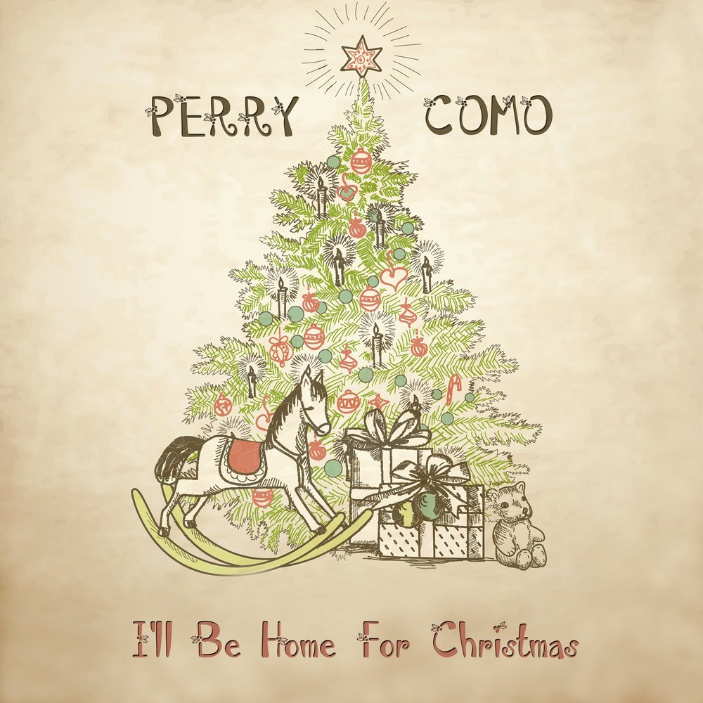 I\'ll Be Home for Christmas — Perry Como. Listen online on Yandex.Music