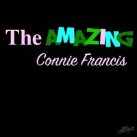 The Amazing Connie Francis — Connie Francis