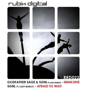 Godfather Sage, SGNL feat. Lady Maroo, Godfather Sage, Sgnl, Lady Maroo - Swan Dive