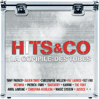 Hits & Co 2007 Vol 5 — Bruno Coulais