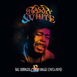 The Complete 20th Century Records Singles (1973-1979) — Barry White