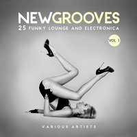 New Grooves, Vol. 1 (25 Funky Lounge & Electronica) — сборник