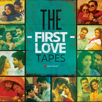 The First Love Tapes — сборник