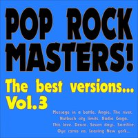 Pop Rock Masters! the Best Versions... — сборник