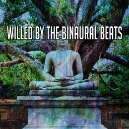 Willed By The Binaural Beats — Binaural Beats Brainwave Entrainment