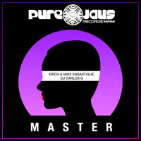 MASTER — Erich Ensastigue