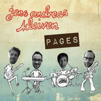 Pages — Jens Andreas Kleiven