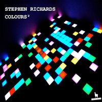 Colours Squared — Stephen Richards