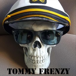 Bourbon and Guitar — Tommy Frenzy