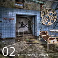 Hardtechno Destroyer, Vol.02 — сборник