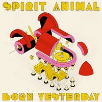 Born Yesterday — Spirit Animal