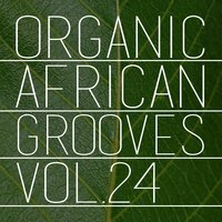 Organic African Grooves, Vol.24 — сборник