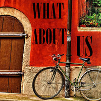 What About Us — Ramon Jeana
