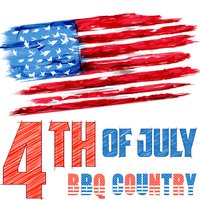 4th July Country Bbq Country — сборник