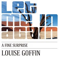 Let Me in Again — Louise Goffin