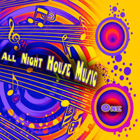 All Night House Music,One (House Selected Flavours) — сборник