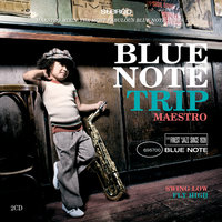 Blue Note Trip 8: Swing Low/Fly High — сборник