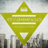Re:Commended - Tech House Edition, Vol. 8 — сборник