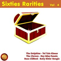Sixties Rarities, Vol. 4 — сборник