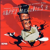 Happy Melodies 3 — Bill Baylis, Simon Stewart, Bill Baylis|Simon Stewart