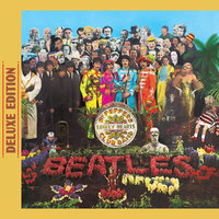 Sgt. Pepper's Lonely Hearts Club Band — The Beatles