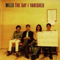 The Day I Vanished — Miles