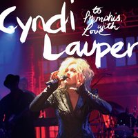 To Memphis With Love — Cyndi Lauper