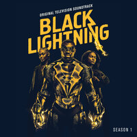 "Can't Go (From ""Black Lightning"") — Godholly"