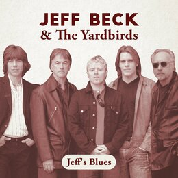 Jeff's Blues — Jeff Beck and The Yardbirds, Jeff Beck, The Yardbirds