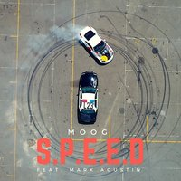 Speed — Moog, Mark Agustin