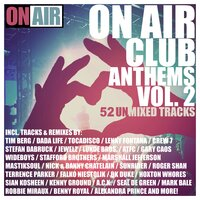 On Air Club Anthems, Vol. 2 — сборник