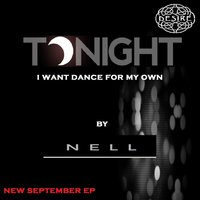 Tonight I Want Dance for My Own — Patty, Nell Silva