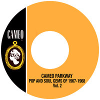 Cameo Parkway Pop And Soul Gems Of 1967-1968 Vol. 2 — сборник