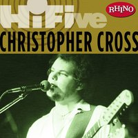 Rhino Hi-Five: Christopher Cross — Christopher Cross