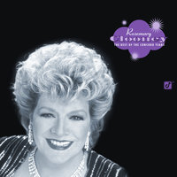 The Best Of The Concord Years — Rosemary Clooney