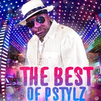 The Best of Pstylz — Patrick Davis