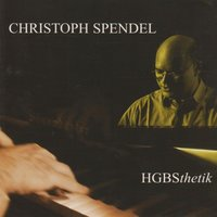 Spendel, Rogers, Hart, Heyman, Young, Porter, Desmond & Charles: Hgbsthetik — Ray Charles, Джордж Гершвин, Paul Desmond, Cole Porter, Christoph Spendel, Lorenz Hart, Victor Young