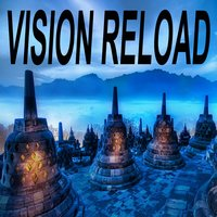 "Vision Reload ""The Best of Psy Techno, Goa Trance & Progressive Tech House Anthems"" — сборник"