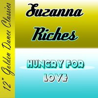 Hungry for Love — Suzanna Riches