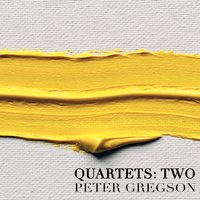 Quartets: Two — Warren Zielinski, Magdalena Filipczak, Laurie Anderson, Richard Harwood, Peter Gregson