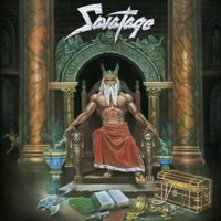 Hall of the Mountain King — Savatage