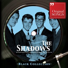 Black Collection: The Shadows — The Shadows