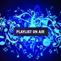 Playlist on Air — Andres Espinosa