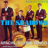 The Best Of, Vol. I: Apache, Guitar Tango... and More Hits — The Shadows