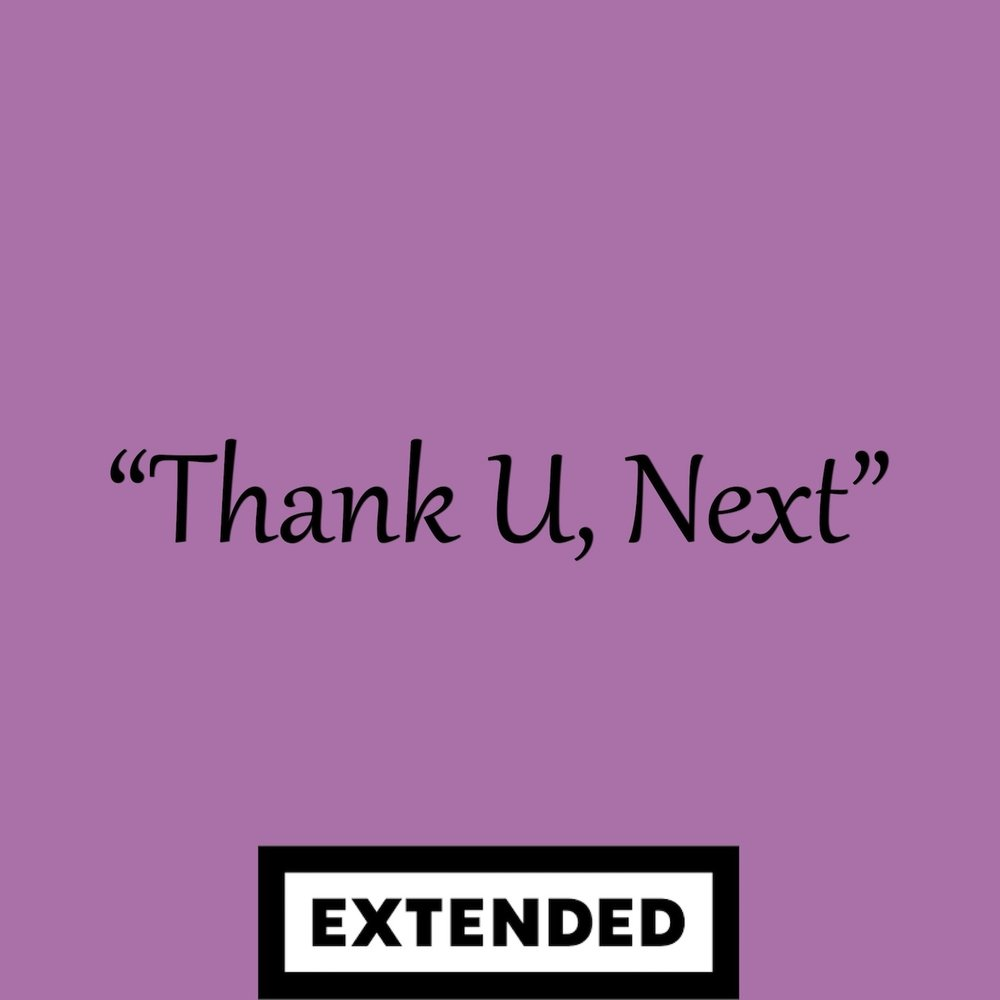 thank you next