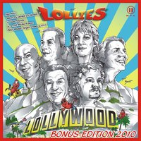 Lollywood — Lollies