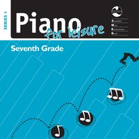 AMEB Piano For Leisure Series 1 Grade 7 — Rebecca Chambers, Mark Isaacs, Mark Isaacs, Rebecca Chambers